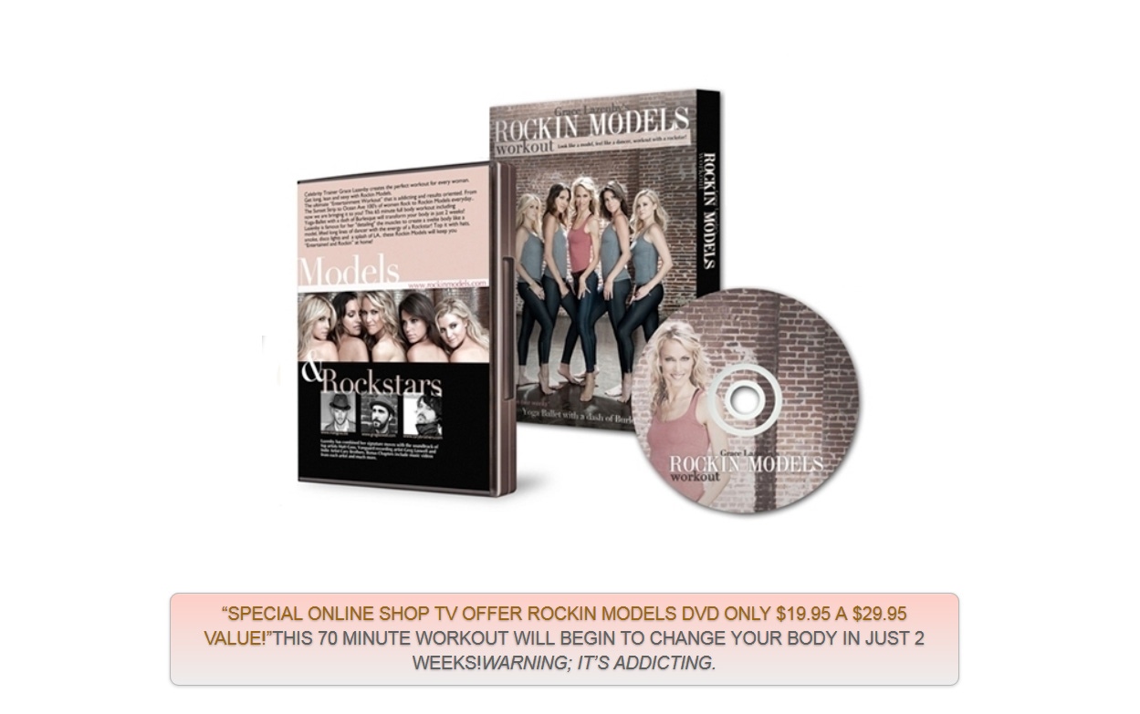 rockin-models-workout-dvd